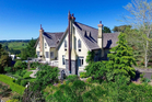 The French Country House lodge. Photo supplied / Ian Benet