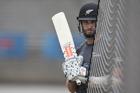 Kane Williamson will take charge of New Zealand from the world T20. Photo / Brett Phibbs