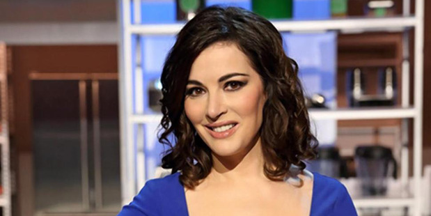 Nigella Lawson. Photo / Supplied