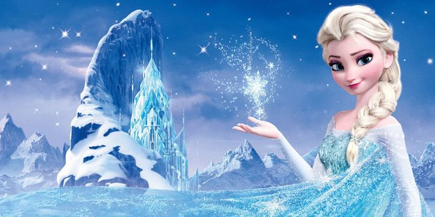 Let it Go  stops working if you play it more than three times in a row. Photo / Getty