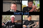 That's Life is performing in Rotorua this weekend.