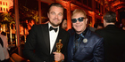 View: Photos: Celebs party it up after the Oscars