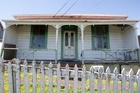 BEFORE: No 2 Leighton St in Grey Lynn, Auckland, made headlines inlate 2014 when it sold for $1.075million.PHOTO/FILE