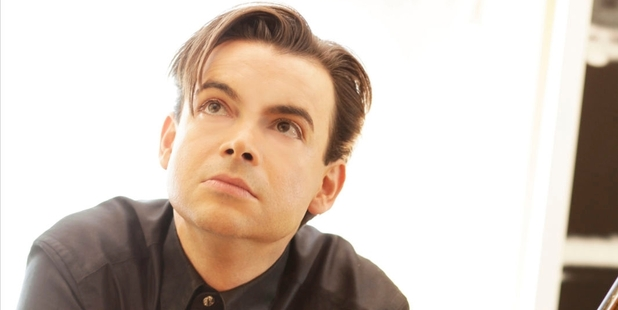 Dejan Lazic delivered a virtuosic rendering of Brahms' First Piano Concerto. Photo / Supplied