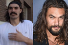 Steven Adams the movie star? Watch this space. Photo / TMZ / Getty Images