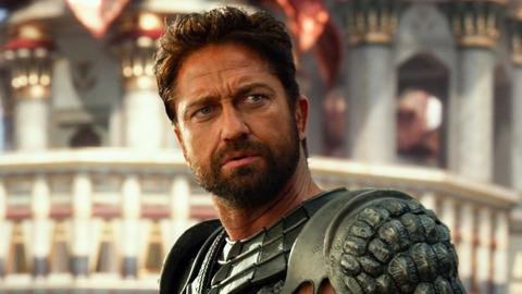'Deadpool' tops 'Gods of Egypt' at box office