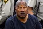 Simpson is now in prison on a 2008 armed robbery conviction related to the robbery of two sports memorabilia dealers at a Las Vegas hotel. Photo / AP
