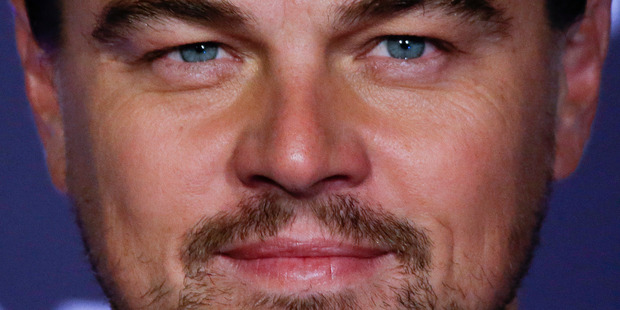 Loading Leonardo DiCaprio is hot favourite to take home the best actor award at today's Oscars. Photo/AP