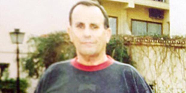 John Sabine's remains were discovered a few weeks after his wife died. Photo / Supplied