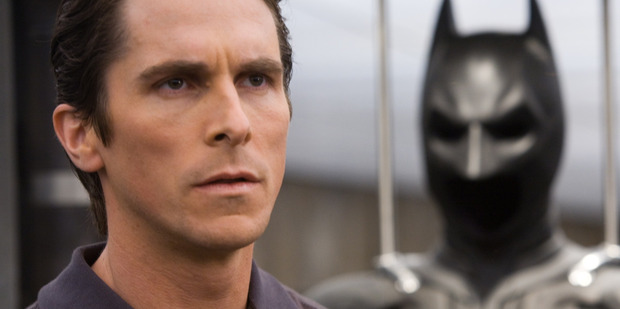 Christian Bale says his version of Batman 'didn't quite nail it'.