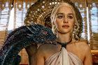 Emilia Clarke as the