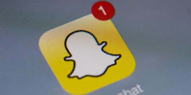 The Snapchat case is a good reason why it's important for companies to think about their people as a key part of keeping their data safe. Photo / Getty Images