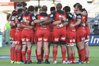 The Crusaders have retained the team who lost to the Chiefs last weekend. Photo / Getty