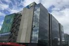 The new Fonterra HQ. Photo / Grant Bradley