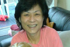 Jindarat Prutsiriporn, aged 50 of Auckland was the woman of Thai descent who died from her injuries after falling from a moving car bound and gagged in Papatoetoe. Photo / Supplied