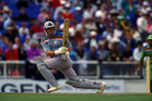 If ever a cricketer deserved to win the World Cup, it was Martin Crowe in 1992. Photo / PHOTOSPORT