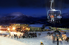 Coronet Peak has joined the exclusive Mountain Collective. Photo / Supplied