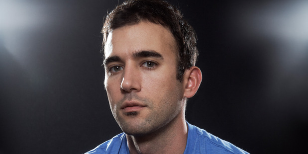 American Sufjan Stevens' only Auckland show has sold out. Photo / Supplied