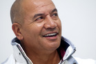 Temuera Morrison's new movie, Mahana, is out today. Photo / Ben Fraser