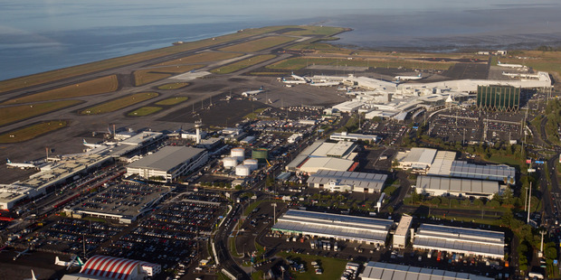 Auckland Airport has taken to the former employee to court over $1.84 million in unexplained transactions. Photo / NZME