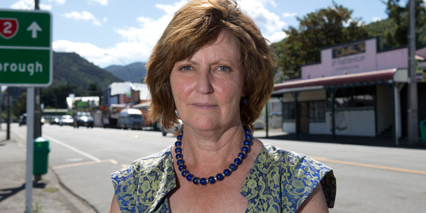 """The 35-year consent to discharge effluent to land has been described by South Wairarapa Mayor Adrienne Staples as """"a huge win for everyone who cares about our environment"""". PHOTO/FILE"""
