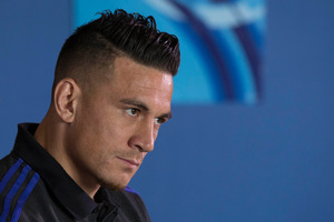 Sports start like Sonny Bill Williams influence hairstyle trends. Photo/supplied