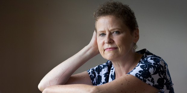 Tauranga woman Leisa Renwick was told last May that she had only weeks to live but expensive private treatment has saved her life. Photo / Alan Gibson