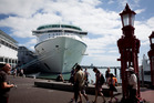 New Zealanders are the third-fastest growing nation for cruise, behind Australia and Germany. Photo / Dean Purcell