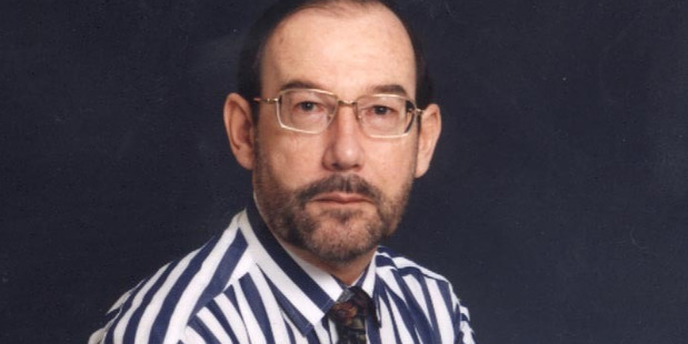 Ronald Van Der Plaat abused his daughter for 23 years.