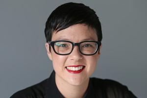 Rosie Dawson-Hewes.