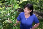 Hawke's Bay Fruitgrowers Association president Lesley Wilson.