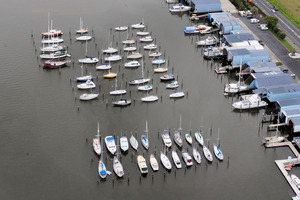 An extra marina in Whangarei could be worth millions to the local economy. Photo / Tania Whyte