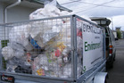 WASTE: A big event doesn't have to mean a big pile of rubbish.