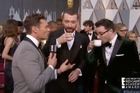 We'll have all the action from the Oscars red carpet and beyond, live on nzherald.co.nz.