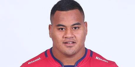 Taniela Tupou made his Super Rugby debut on Saturday. Photo / Getty
