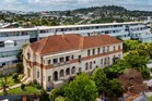 The former St Joseph's Convent is for sale at 454 Great North Rd, Grey Lynn.