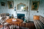 We take a tour of one of Tauranga's oldest family homes ahead of a Vintage Garden Party to be held at the Brain Watkins Historical House, in the heart of the city, this weekend.