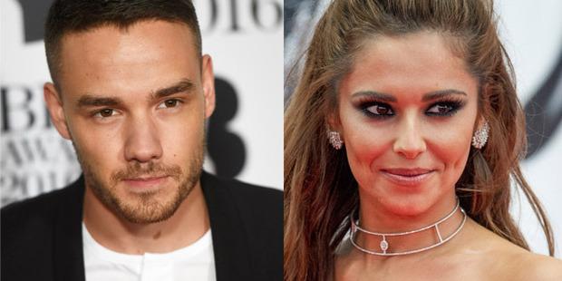 One Direction star Liam Payne and Cheryl Fernandez-Versini. Photos / Getty