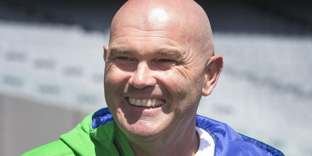 Loading Martin Crowe passed away in Auckland yesterday.