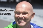 New Zealand's greatest test batsman has died.