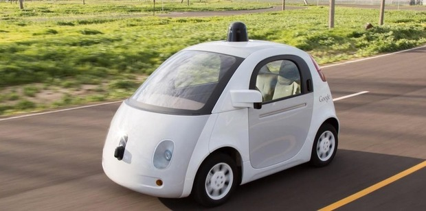 Google is taking some responsibility for the incident, saying the minor fender-bender would never have happened if the autopilot hadn't misjudged. Photo / Bloomberg