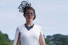 Belinda Green has been rewarded with success on the racing fashion circuit. Picture / Chris Loufte
