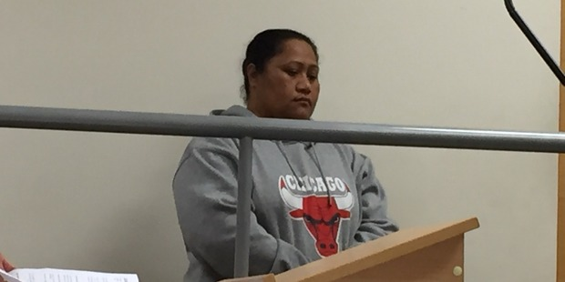 Victoria Tanoi was jailed for four years, eight months after defrauding Portacom of more than $1 million. Photo / Rob Kidd