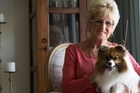 Joan Proud lives happily in an Orewa retirement village with her little Pomeranian, Chloe, but one thing about village life saddens her: she won't be allowed to replace her 5-year-old dog if it dies.