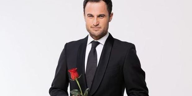 Jordan Mauger will be wooing 23 bachelorettes on the new series. Photo / Supplied