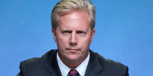Trade Minister Todd McClay. Photo / Getty Images