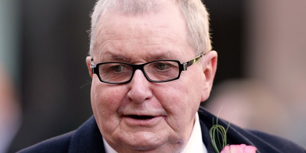Tony Warren, scriptwriter and creator of long running TV soap Coronation Street has died. Photo / Getty