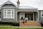 58 Stanley Point Rd, Devonport, Auckland. Photo / Michelle Hyslop.