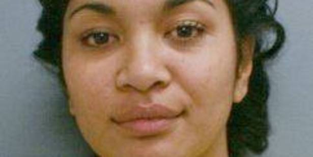 Counties Manukau Police, from Auckland, wrote on Facebook that they were looking for Dayna Paparoa, 19, for breaching her home detention conditions. Photo / Supplied