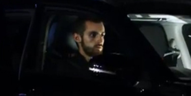 The limo driver on The Bachelor NZ caught Twitter's attention.